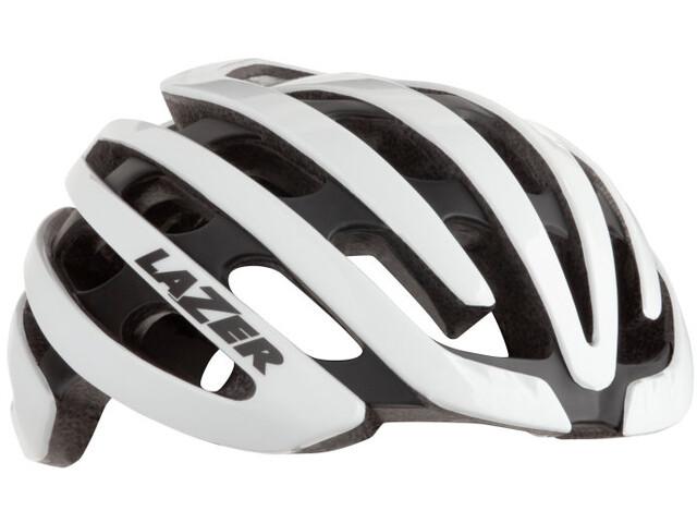 Lazer Z1 MIPS Helm white